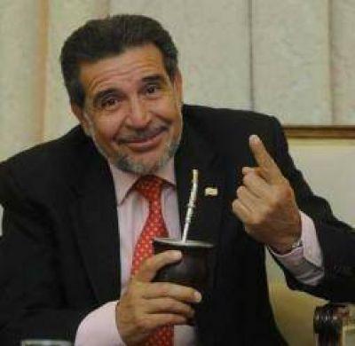 El oficialismo quiere que Beder Herrera haga 'doblete' y vaya por todo