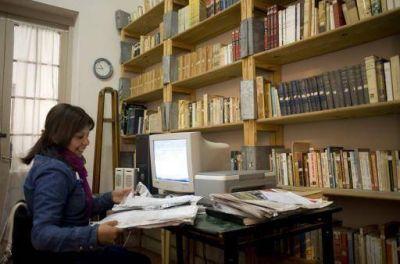El Archivo Histórico Provincial busca ampliar su archivo fotográfico