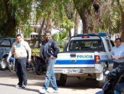 """Telchi recargado: """"Si tengo que volver a la cárcel, lo haré"""""""