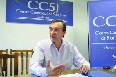 """Alberto González arremete contra las """"saladitas"""" y les mete presión a los funcionarios de Rivadavia"""
