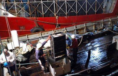 Piden que se genere y aplique un plan de recuperación para la industria pesquera
