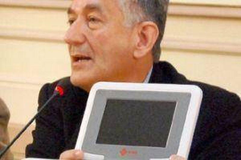 Rodríguez Saá inaugurará obra de pavimentación en Eugenio Bustos