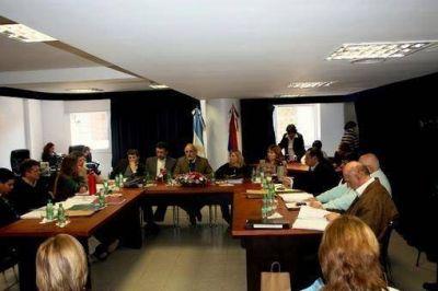 El ministro de Educación destacó aumento récord del 40 por ciento para Educación en 2013