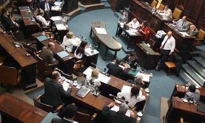 El proyecto por los fondos de Anses se tratar� la semana pr�xima en el Senado
