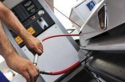 """Para Expendedores de Combustible de Jujuy, pedir que no se traslade al usuario el aumento del GNC """"es una utopía"""""""