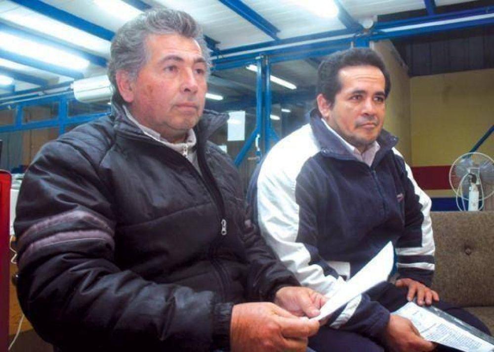 Impugnaron las elecciones del Sindicato de Peones de Taxis