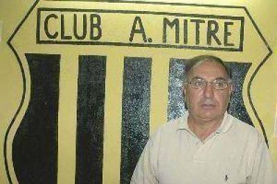 Indagaron a un ex t�cnico de Mitre, acusado de represor