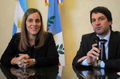 Asumió Natalia Dusso como gerente de GenIA en Catamarca