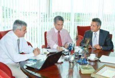 El Gobierno enviará este jueves el proyecto de ley del Presupuesto 2013 a la Cámara de Diputados