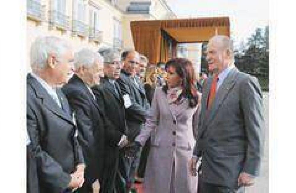 El Gobierno activa hoy con empresarios y gremios el Consejo Económico y Social