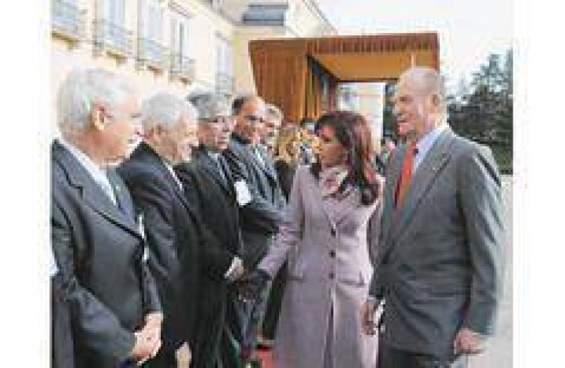 El Gobierno activa hoy con empresarios y gremios el Consejo Econ�mico y Social