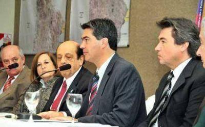 Acuerdo de administración, control y verificación forestal