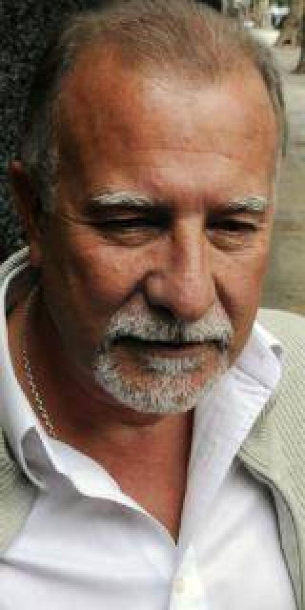 CGT de Moyano protestará ante el INADI por asignaciones familiares