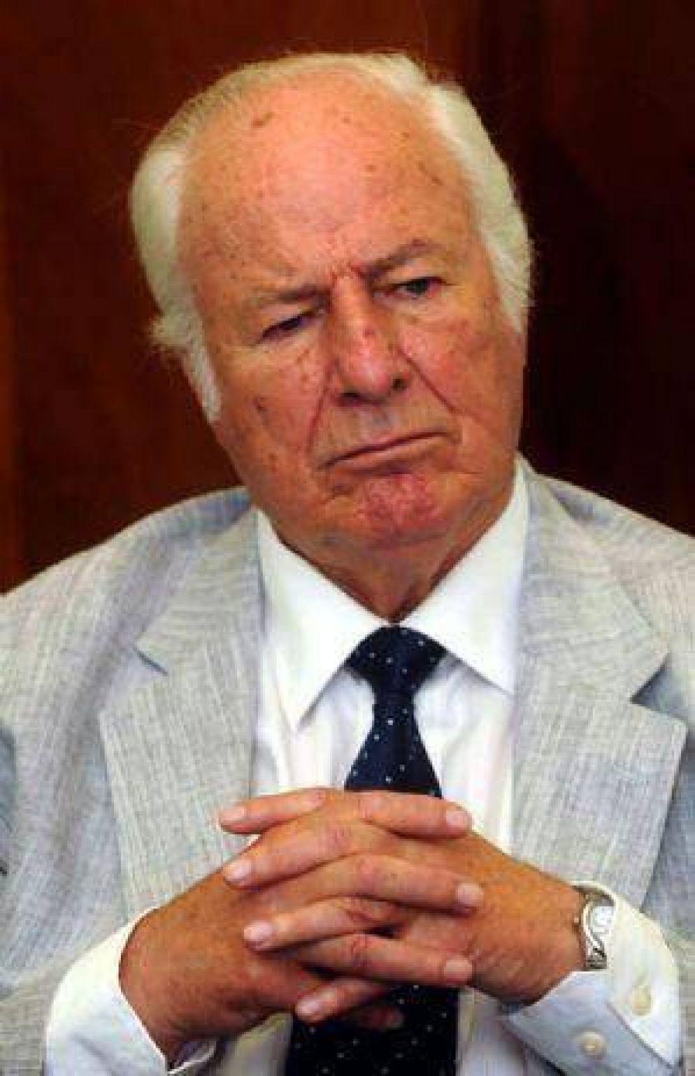 La UCR presiona a la Corte por la ley antiminera provincial