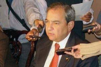 Hoy no sesionan diputados y entre el 6 y el 13 de septiembre asumirá Noceti