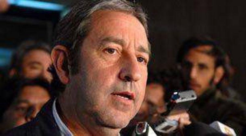 Cobos aseguró que el triunfo del Frente Cívico en Catamarca es