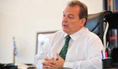"""D'Onofrio: """"En lo referente a vivienda, el Presupuesto 2013 ratifica que esto sólo es el principio"""""""