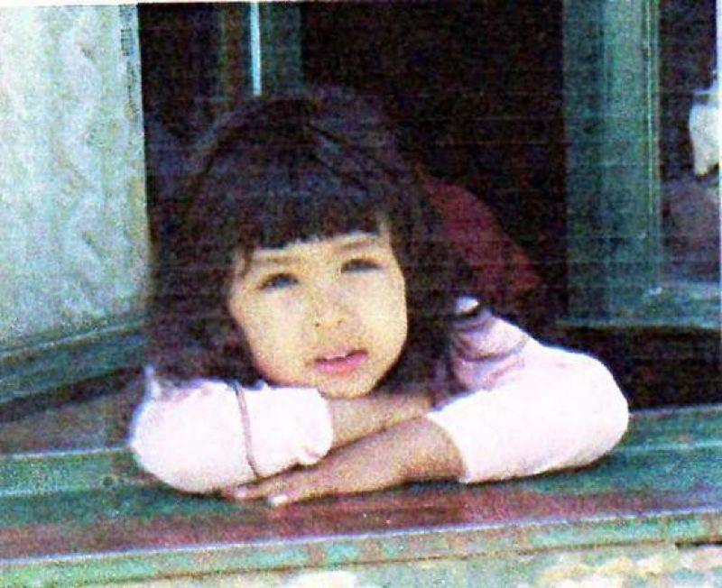 Aseguran haber visto a Sofía en Tres Arroyos.