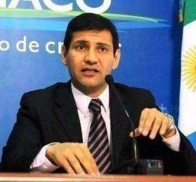 Técnicos de Nación visitarán Chaco por el problema del agua