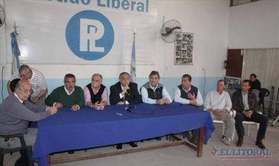 """PL: el """"cassanismo"""" avanza con la agenda política electoral"""
