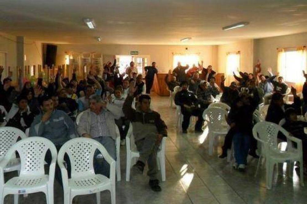 SOEM: La Junta Electoral dio a conocer el cronograma para las elecciones
