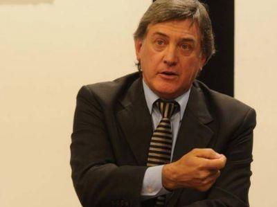 El concejal radical Jorge Boasso defendió la boleta única