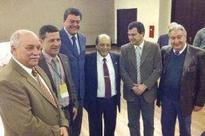 Santiago se incorporó a un plan regional de control forestal