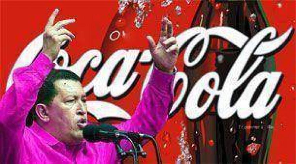 Coca Cola está dispuesta a