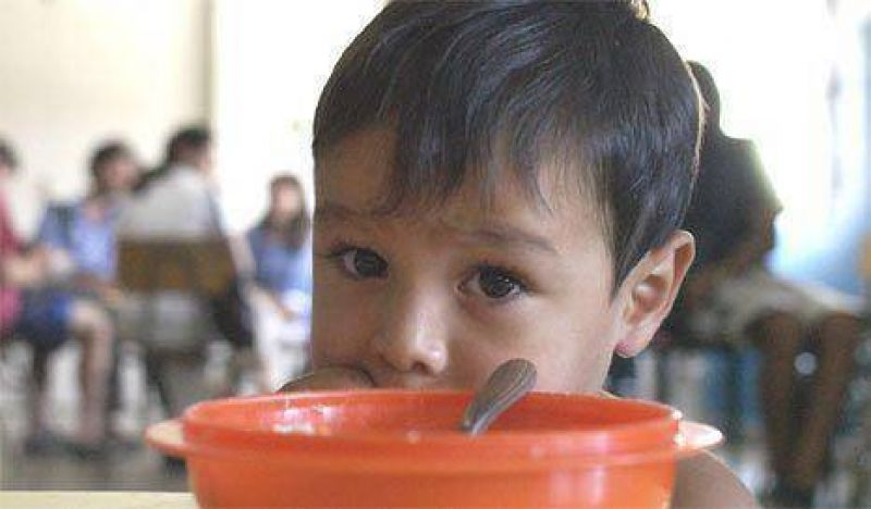 España: más de un millón de personas depende de ONG's para comer
