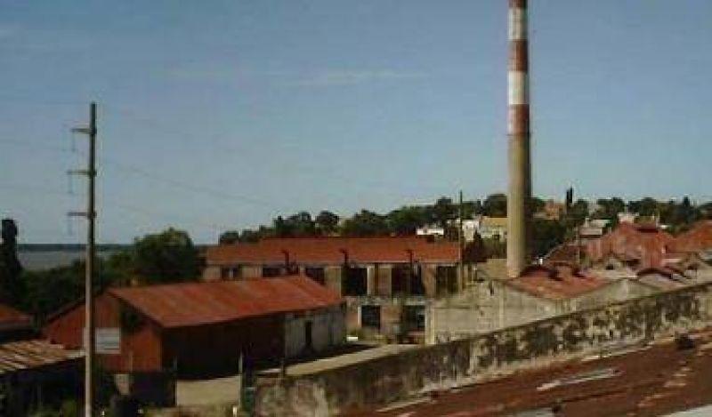 Entre Ríos: está en riesgo la fuente laboral de los trabajadores del frigorífico Santa Elena