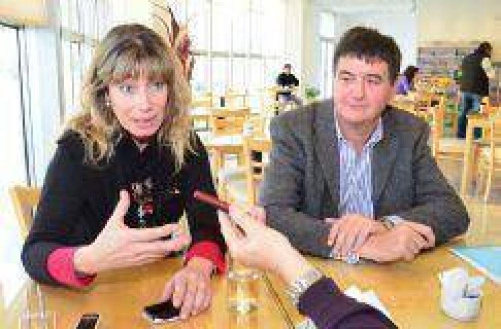 Camioneros podrán hacerse el psicofísico en Villa María