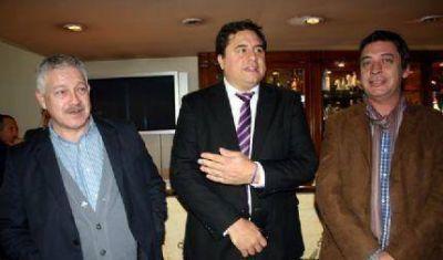 IOMA pagara el lunes a Fecliba y llega su Presidente para poner en funciones al nuevo Director en la Region VII
