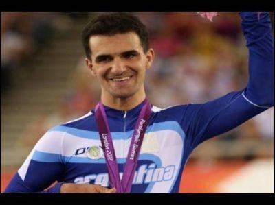 El entrerriano Rodrigo López ganó el bronce en los Juegos Paralímpicos