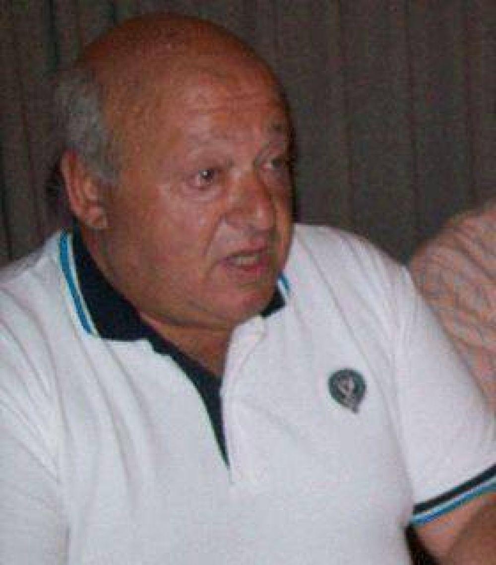 Escenario político  Jorge Herrera, declarado referente felipista en Pilar