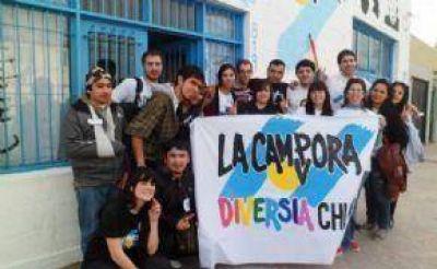 """Lanzan La Cámpora """"Diversia"""" En Chubut"""