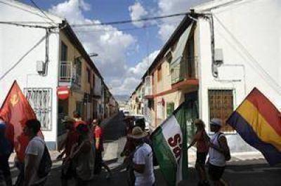 La desesperanzada Andalucía se rebela contra el ajuste