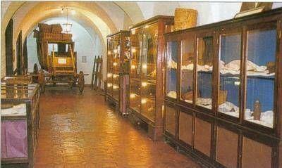 """Reordenamiento en el museo """"Arqueológico Adán Quiroga"""""""