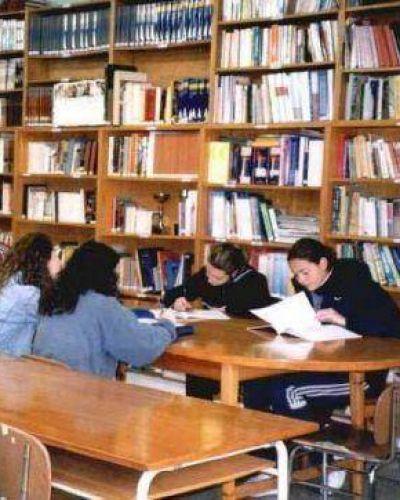 Brindarán jornada de capacitación para dirigentes de bibliotecas populares