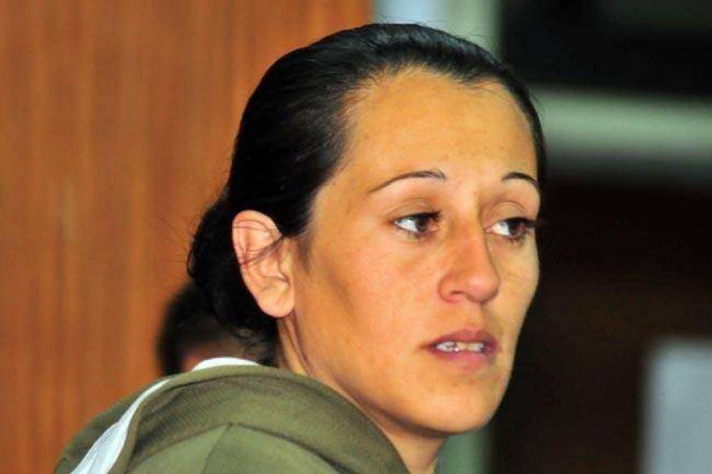 Prisión preventiva para Silvina Díaz