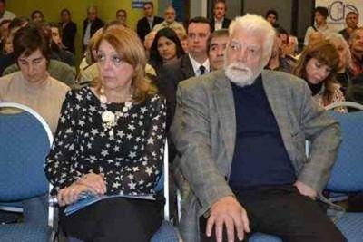 """Jorge Rulli disertó sobre """"El modelo de país, la sojización y las nuevas dependencias"""""""