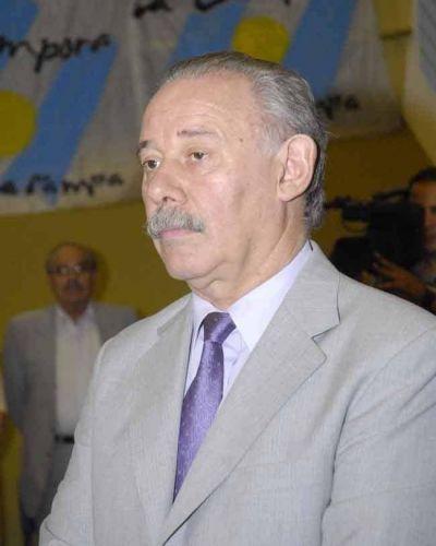 Carlos Bruno duro con el presidente de UNILPA
