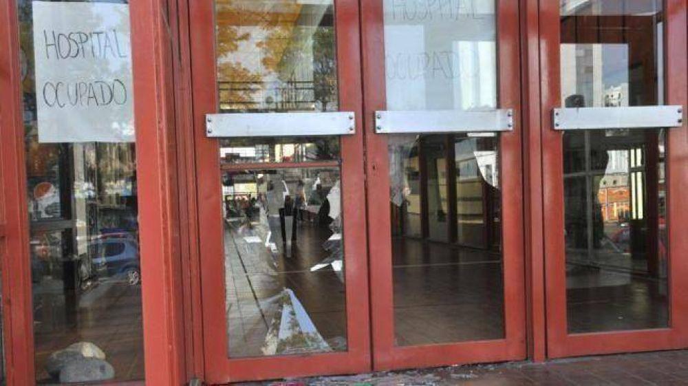 Nueva oferta del municipio para destrabar el conflicto del Urgencias