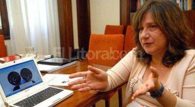 La Dra. Raquel Chan fue elegida para dirigir el Conicet Santa Fe