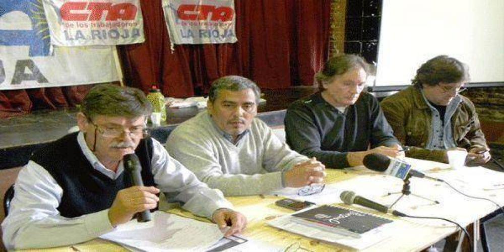 Los Gremios de la Multisectorial reclamaron dialogo al gobierno