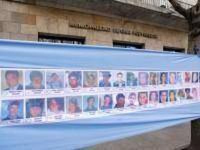 La ONG Familiares de V�ctimas del Delito y Tr�nsito pedir� justicia