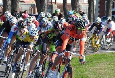 El Municipio celebró el primer aniversario de la pista de ciclismo