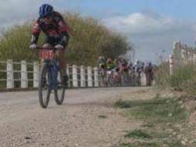 """Quinta edición del Rural Bike """"Doble Ochandio"""" en San Cayetano"""