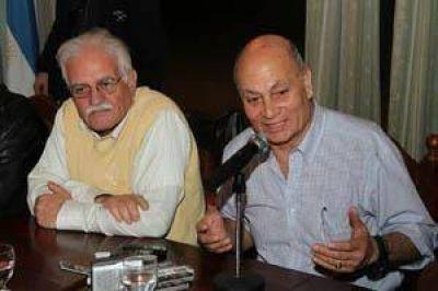 Venegas: �yo no puedo decir que voy a ser candidato a presidente, reci�n estamos conformando una lista�
