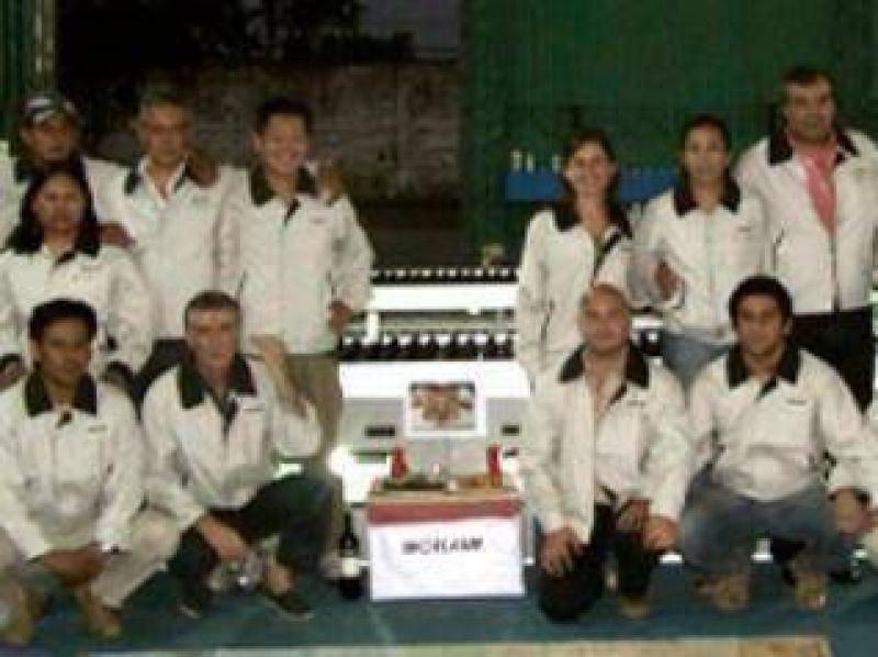 El viernes 13 se inaugura en Jujuy la planta de ensamblado de Lámparas de Bajo Consumo.