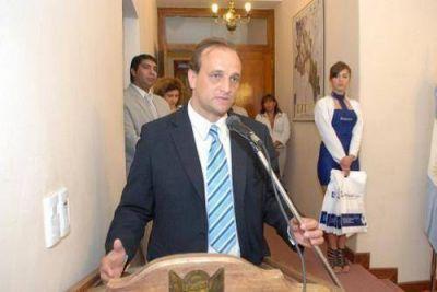 Brumec retom� sus funciones al frente de la Secretaria de Deportes